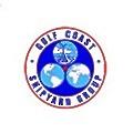 Gulf Coast Shipyard logo