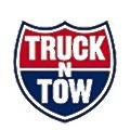 TrucknTow logo