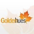Golden Hues Consultants logo