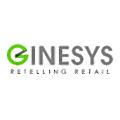 Ginesys logo