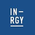 IN-RGY logo