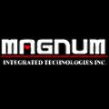 Magnum Integrated Technologies logo
