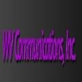 WV Communications logo