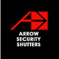 Arrow Security Shutters logo