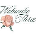 Watanabe Floral logo