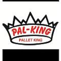 Pal-King logo