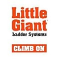 Little Giant Ladder Systems logo