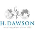 H.Dawson logo
