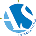 As International