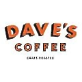 Dave's Coffee logo