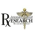 Accurate Clinical Research logo
