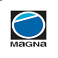 Magna Products logo