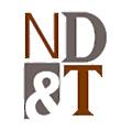 National Door and Trim logo