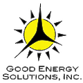 Good Energy Solutions logo