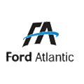 Ford Atlantic logo