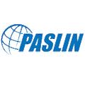 The Paslin logo