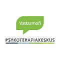 Psykoterapiakeskus Vastaamo logo