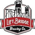 Lift Bridge Brewing logo
