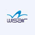Wisair logo