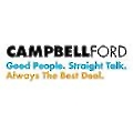 Campbell Ford logo