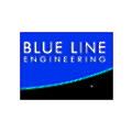 Blue Line Engineering logo