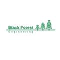 Black Forest Engineering logo