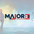 Major Training Group logo