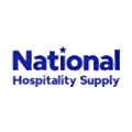 National Hospitality Supply logo