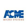 Acme Micro Systems logo