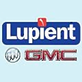 Lupient Buick GMC logo