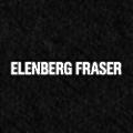 Elenberg Fraser logo