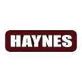 Haynes Materials logo