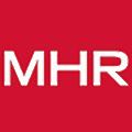 MHR logo