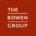 The Bowen Group logo
