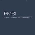 Precision Manufacturing Solutions logo