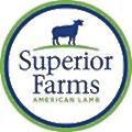 Superior Farms logo