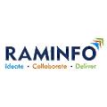 RAMINFO logo