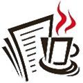 Presse Cafe logo