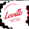 Aliments Levitts logo