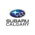 Subaru Calgary logo