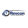 Revcon Oilfield Constructors logo