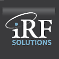 iRF Solutions logo