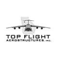 Top Flight Aerostructures logo