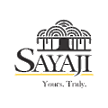 Sayaji Hotels logo