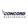 Concord Electronics logo