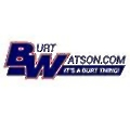 Burt Watson Chevrolet logo