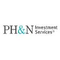 Phillips, Hager & North logo