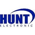 Hunt Electronic logo