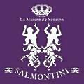 Salmontini Le Resto logo