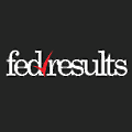FedResults logo